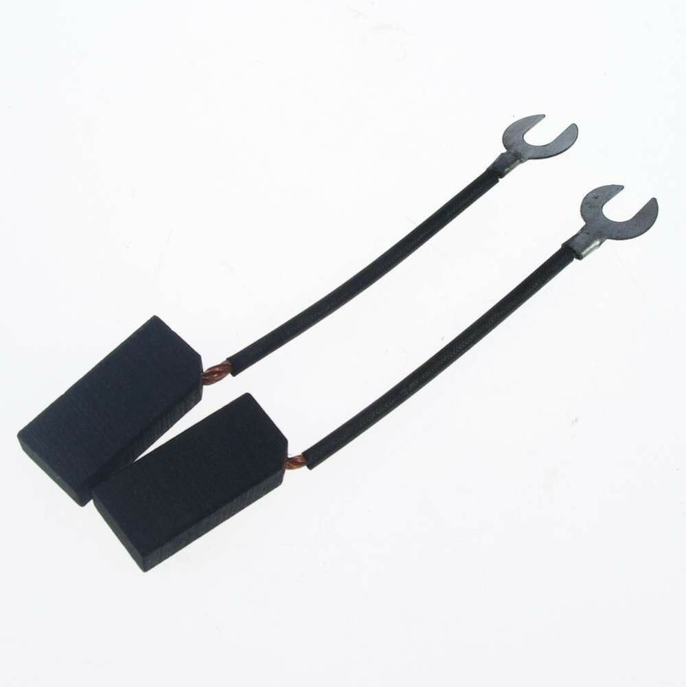 2pcs 8mm X 16mm X 32mm Carbon Brushes For Generic Electric