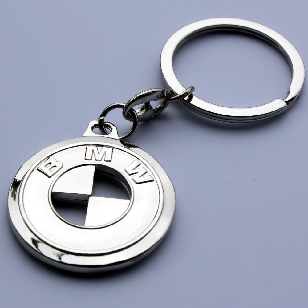 Key Chain Keychain Ring Bmw 128i 323i 328 330 M3 M5 M6 X1
