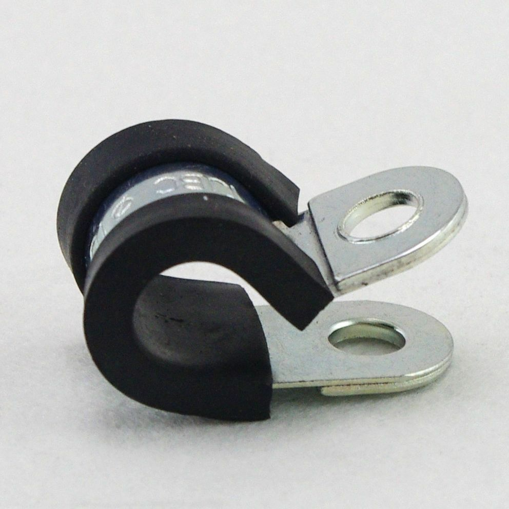 Lot mm zinc plated rubber insulated cushinoned cable
