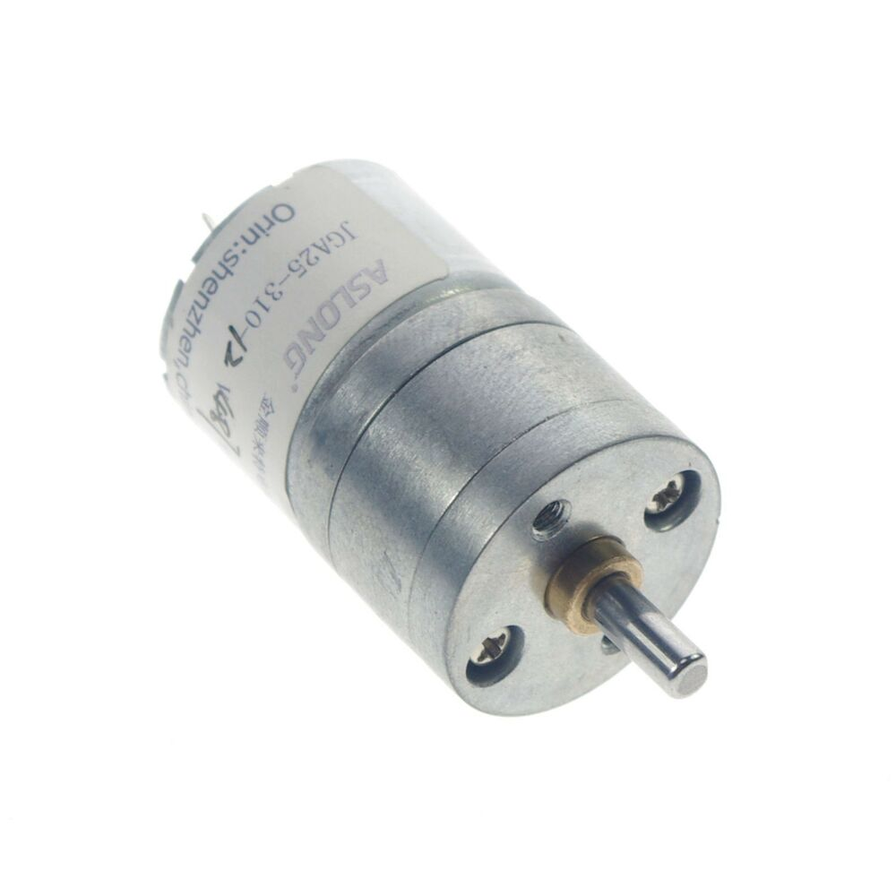 12v 375rpm ouput speed geared gearhead dc motor high for 12v high speed motor