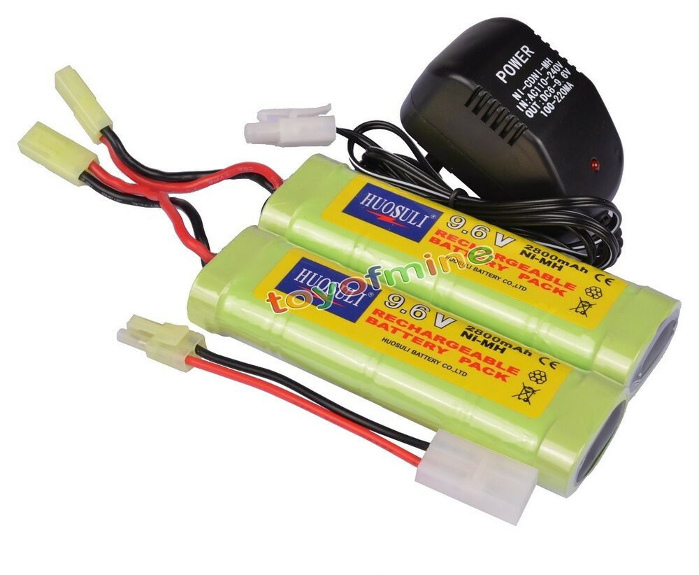 Best Rechargeable Battery For Rc Car