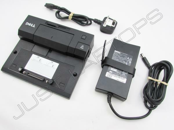 Dell Latitude E5440 E5540 Docking Station Port Replicator