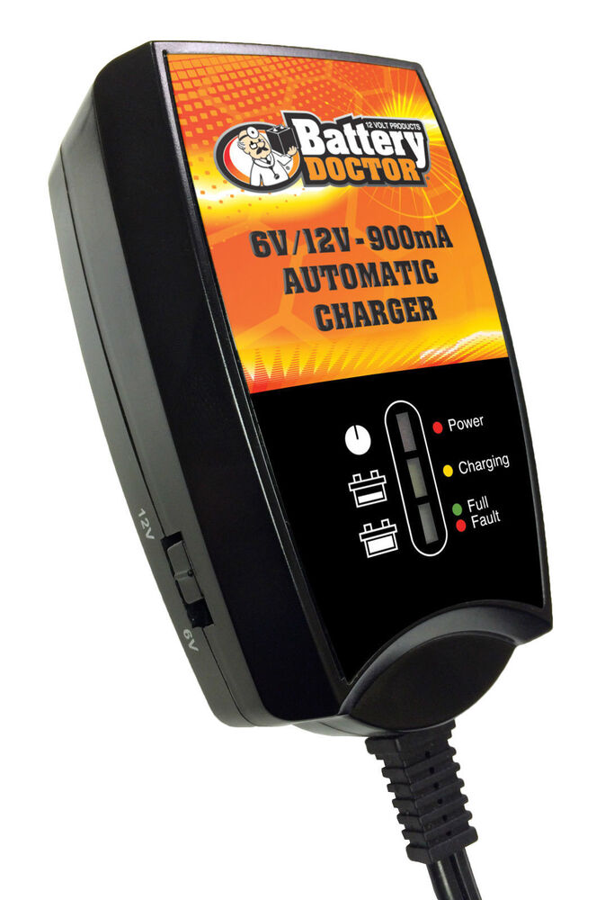 automatic battery charger maintainer auto motorcycle. Black Bedroom Furniture Sets. Home Design Ideas