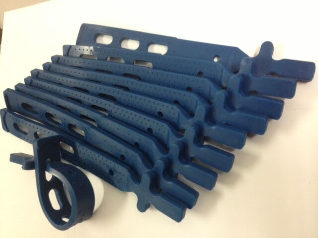 Rubber Tie Closure For Netted Sports Or Laundry Bags