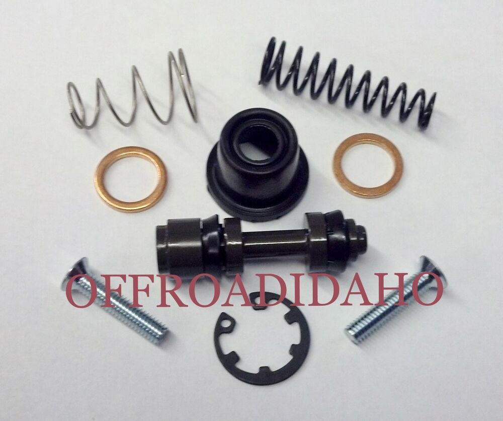 front master cylinder rebuild kit ktm exc sx 125 200 250 300 00 01 02 03 04 ebay. Black Bedroom Furniture Sets. Home Design Ideas