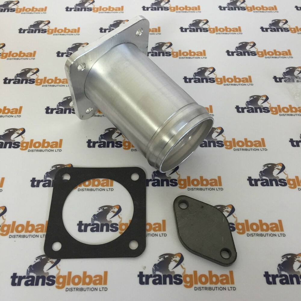 Land Rover Discovery Series 2 TD5 98-04 EGR Blanking Kit