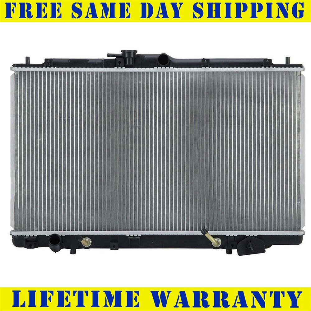 2147 NEW RADIATOR FOR HONDA ACURA FITS ACCORD TL 3.0 3.2