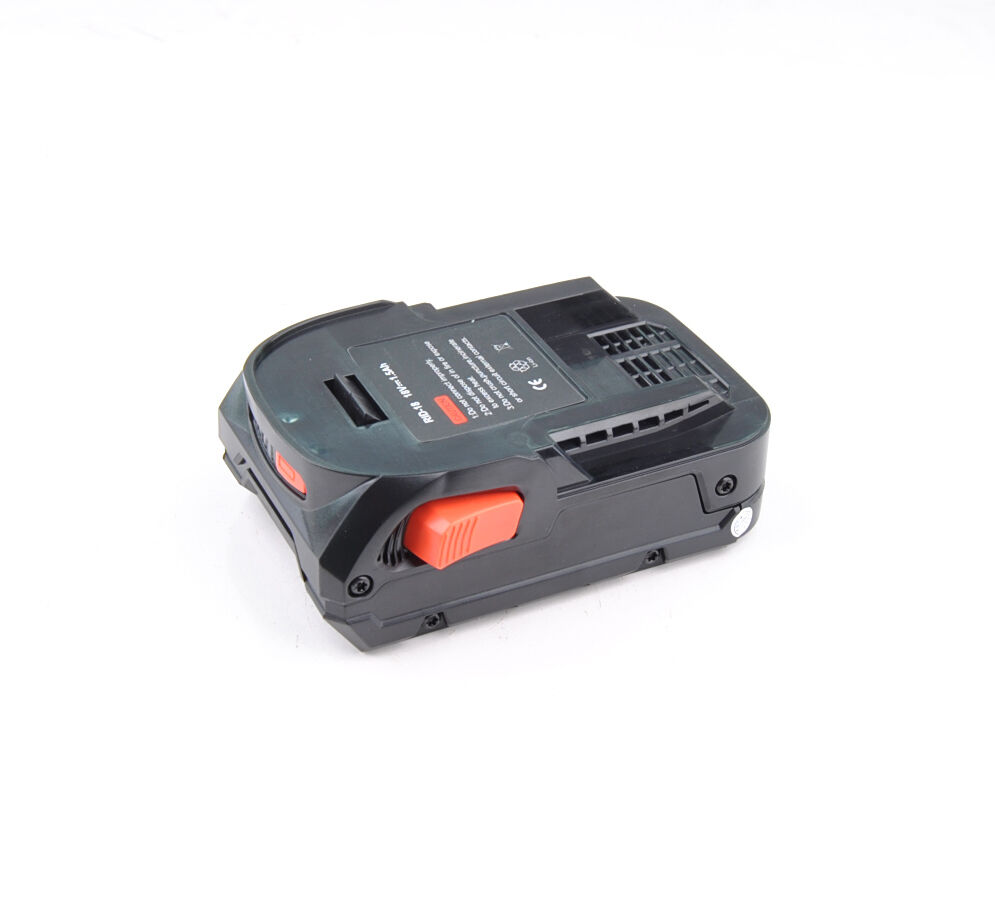 battery for ridgid 18v 1 5ah li ion r840083 r840084 r840086 130383002 130383001 ebay. Black Bedroom Furniture Sets. Home Design Ideas
