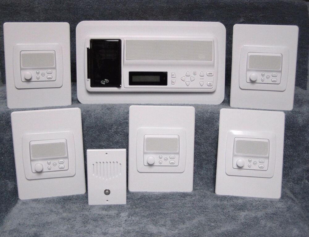 5 Room Kit 4 Room Patio Intrasonic Retro M Home