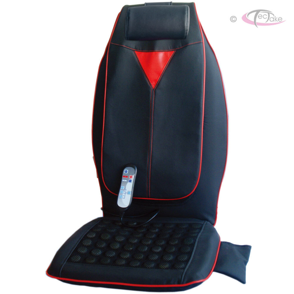 Heated Massage Car Seat Cover