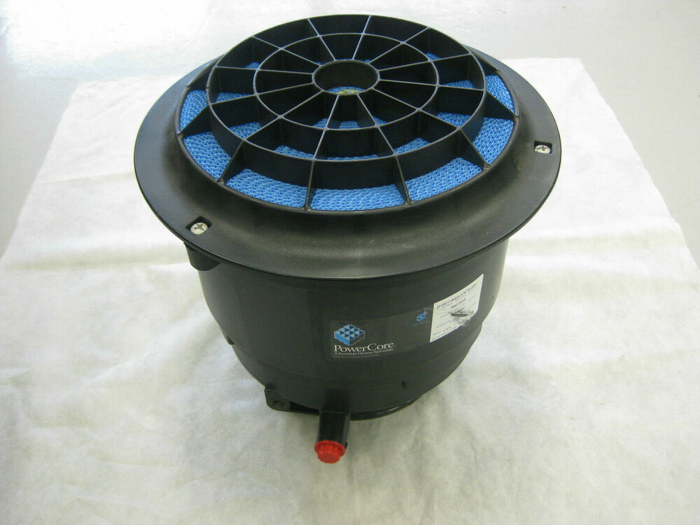 Donaldson Air Cleaner Tops : Donaldson air filter m breather p n ebay