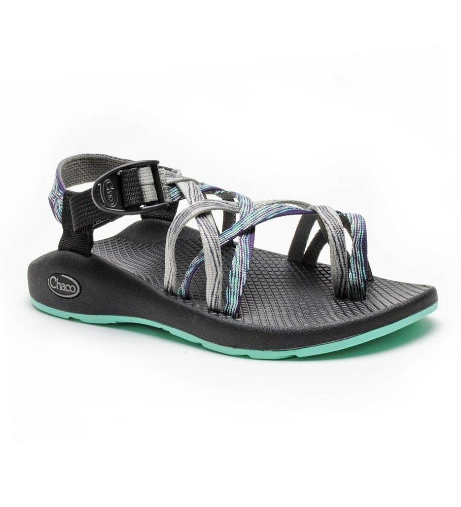 Lastest Chacos Are Often Stated As The Sandal That Can Do Everything  Hike A Trail, Explore The Beach And Hit The Town Afterward The Chaco ZX2 Classics Have Adjustable Doublestrapped Polyester Upper Wraps That Tighten Around The Midfoot, As
