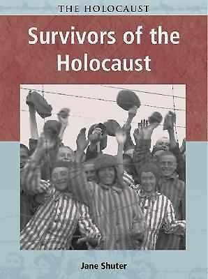"""holocaust survivors outline Emily peterson research paper outline – holocaust education i introduction a david faber-quote about """"telling the world"""" his story b education and stories of past prevent dim future 1 general education (pictures, text)-two dimensional 2."""