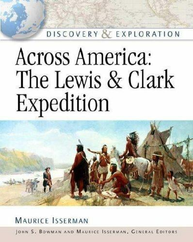 an overview of the concept of lewis and clark expedition [facebookbadge] brief description in this cooperative activity, students learn about preparations made before lewis and clark set off on their expedition.