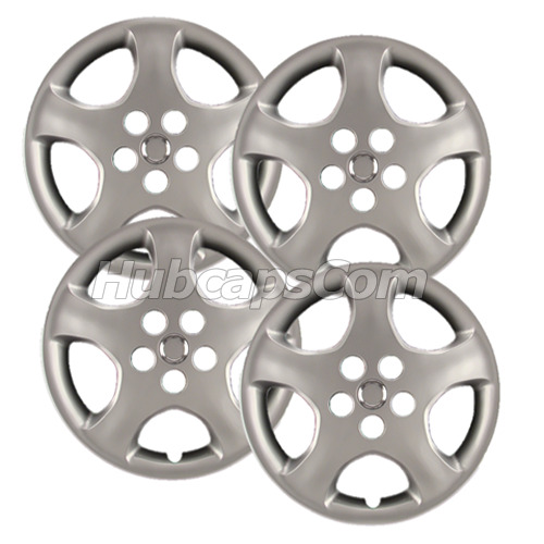 Hubcaps For 2008 Toyota Corolla