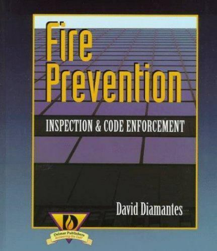 fire inspection and code enforcement essay The fire prevention division is responsible for providing many different   construction final inspections fire code enforcement issue violations notices  where.