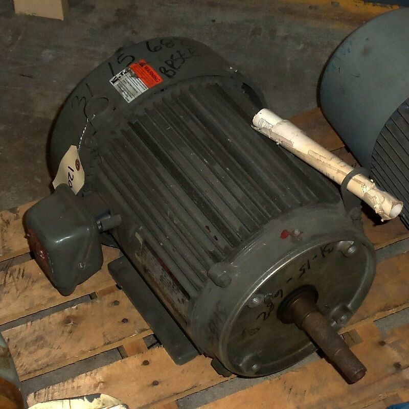 Us electrical unimount 125 213jm frame 3ph 3510rpm 7 5hp for 5hp 3ph electric motor