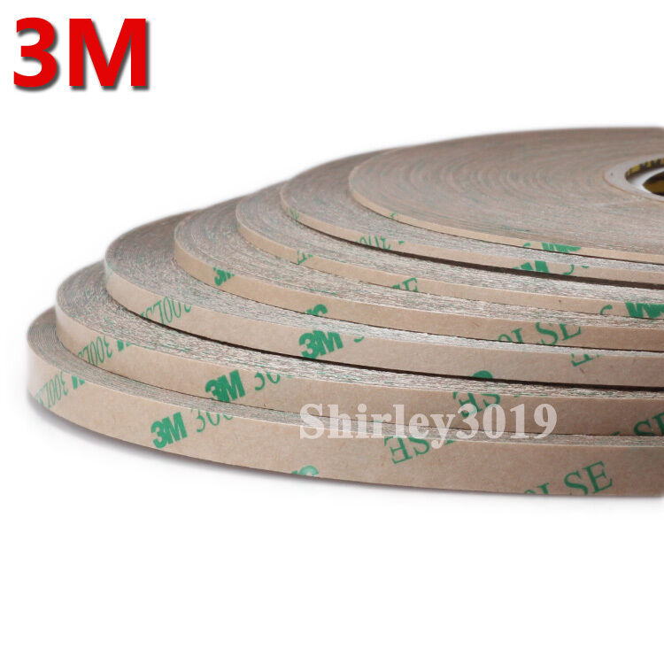 3m 300lse Double Sided Super Sticky Heavy Duty Adhesive