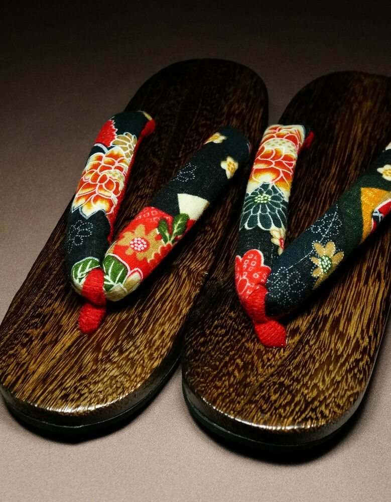 Original Modern Stylish Okobo For Fashionable Kimono Wearing Girl  GETA