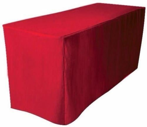 Fitted Tablecloths For Trade Shows Video Search Engine
