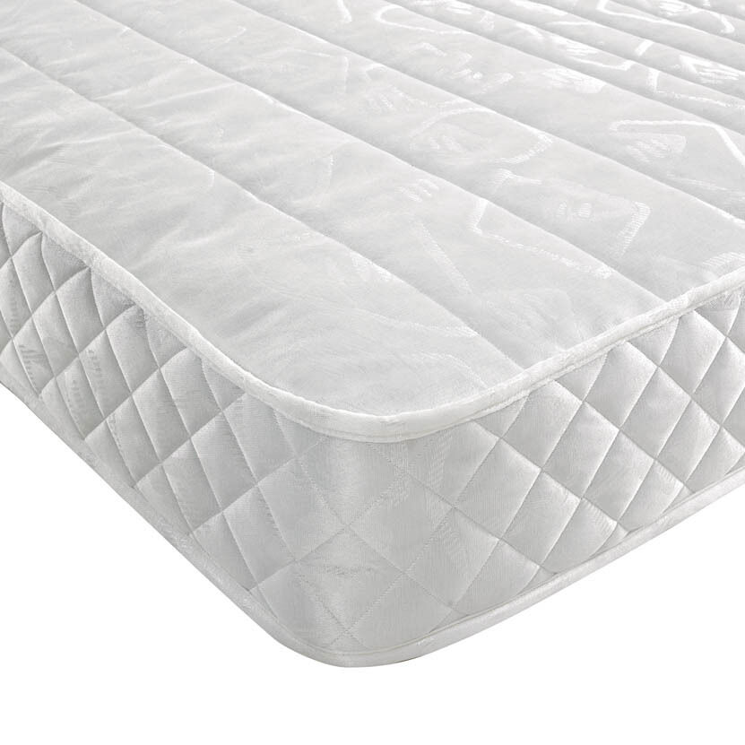 MATTRESS MICRO 2FT6 3FT SINGLE 4FT SMALL 4FT6 DOUBLE CHEAP