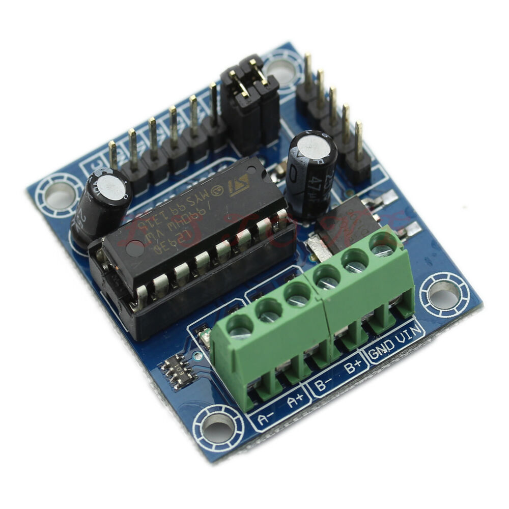 Mini expansion board for arduino uno mega2560 r3 l293d motor drive shield module ebay Arduino mega 2560 motor shield