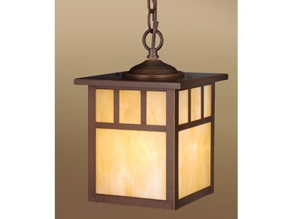 bronze indoor outdoor vaxcel fixture mission pendant lighting light