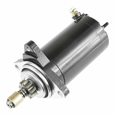 Starter for Sea-Doo GS GSI 1997 1998 1999 2000 2001