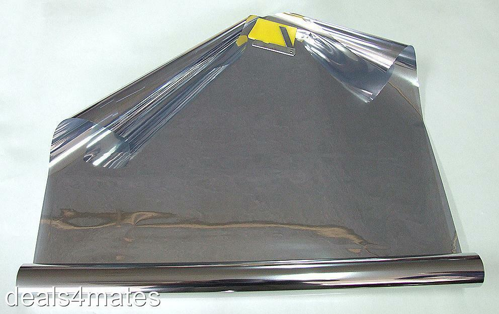 Window tint film tinting silver 20 chrome reflective one for 20 reflective window tint