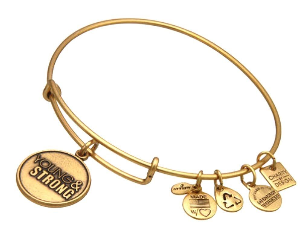 ali and ani bracelet alex and ani and strong russian gold bangle bracelet 4250