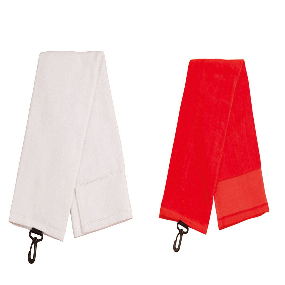 Training With Towels: NEW MENS WOMENS LADIES GOLF GYM TRAINING SPORTS TOWEL WITH