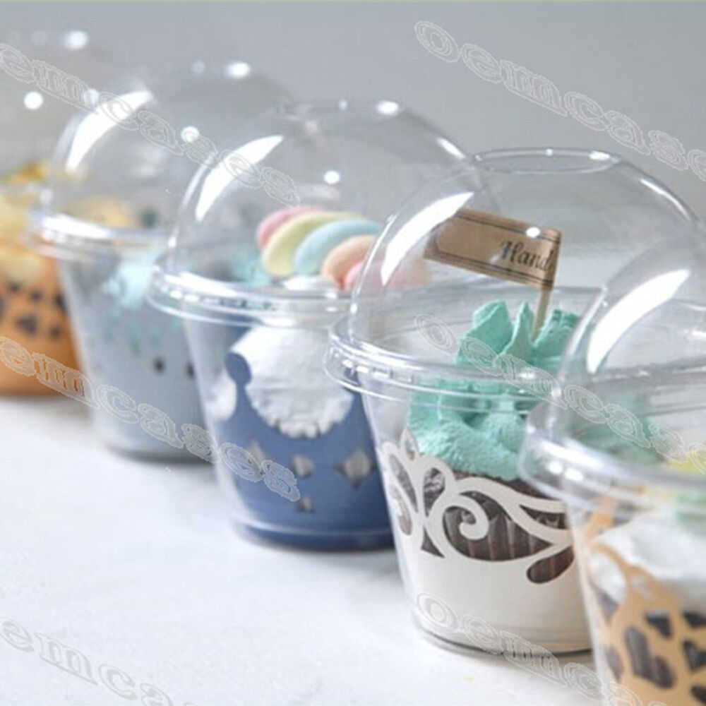 Wedding Cake To Go Containers