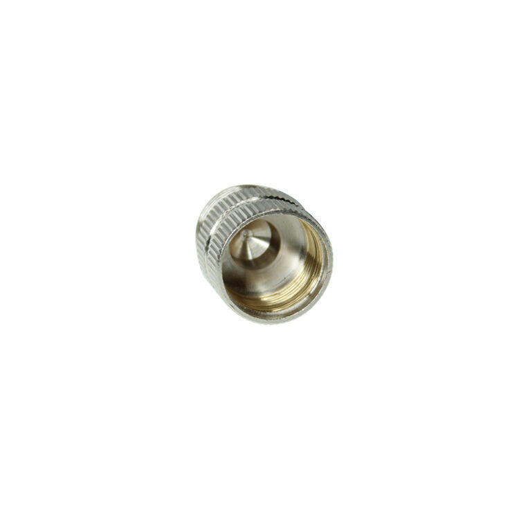 Blueki microphone screw adapter inch male to