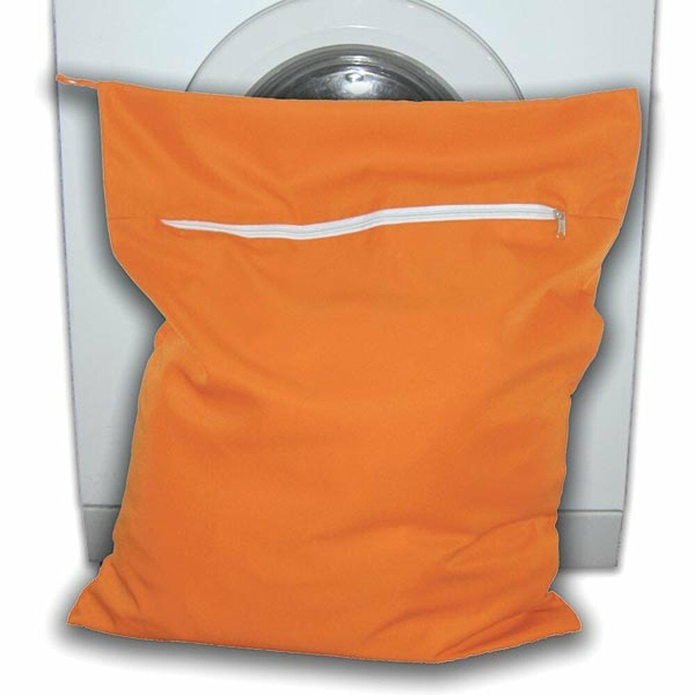 Washing The Washer In Backpack ~ Moorland rider horsewear wash bag horse hair laundry