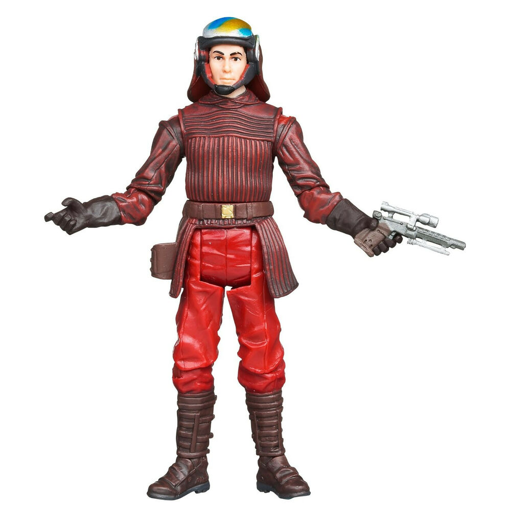 The Phantom Menace Toys : Star wars vintage inch action figure naboo royal