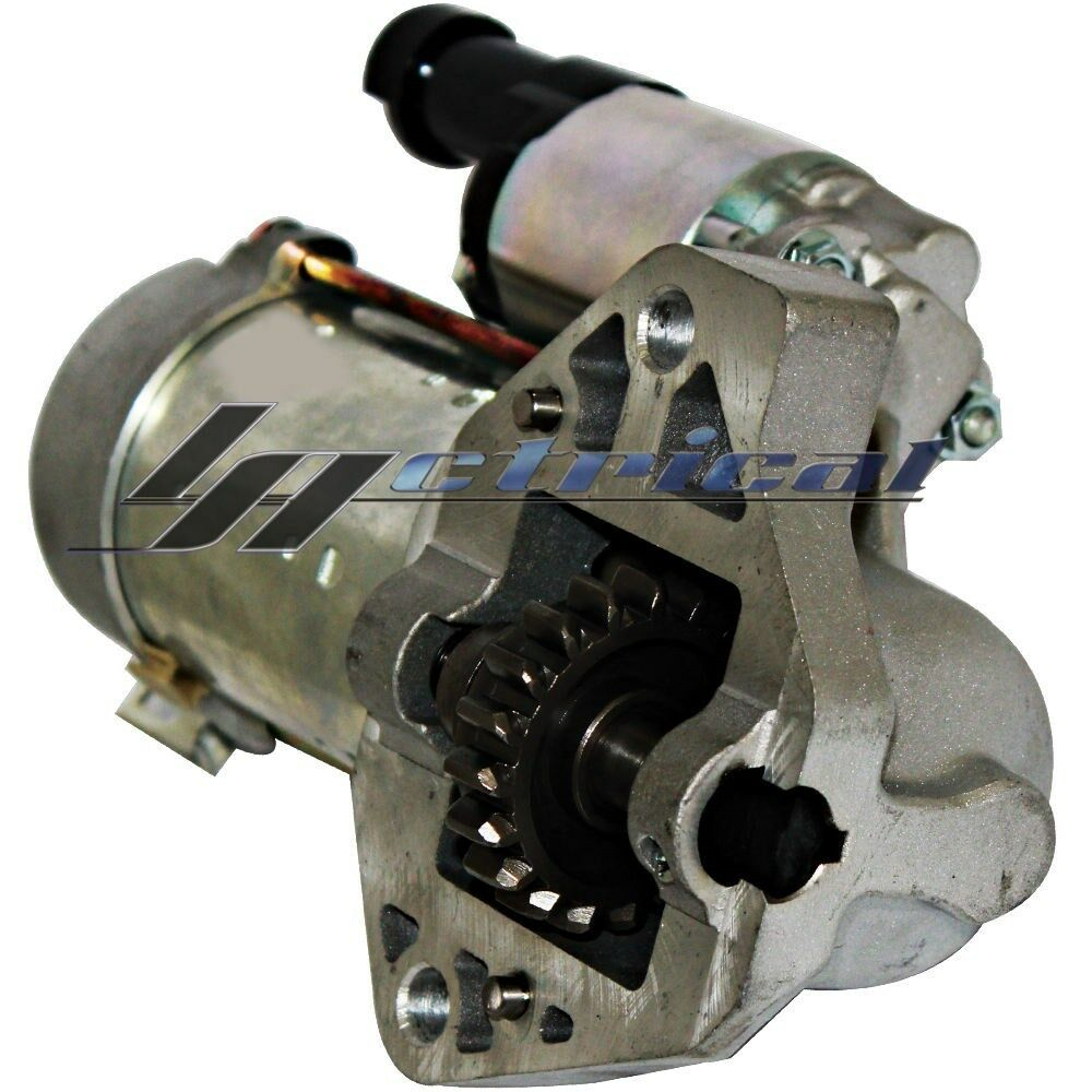 100% NEW STARTER FOR ACURA MDX 3.7L V6 HD 2007 2008 2009