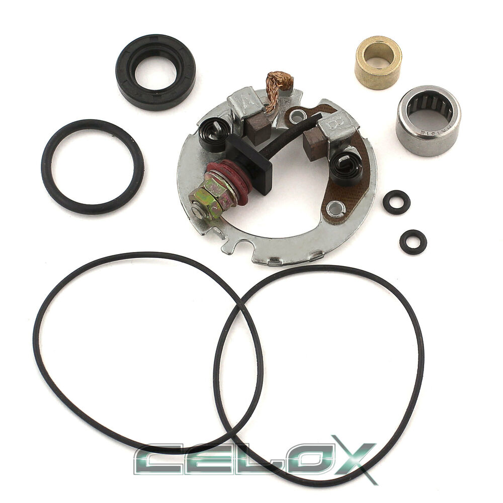 Starter Rebuild Kit For Suzuki Lt F250 Ozark 250 2002 2003 04 05 06 Wiring Diagram 07 08 09 12 Ebay