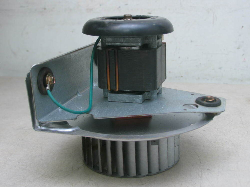 Jakel J238 150 1571 Furnace Draft Inducer Blower Motor