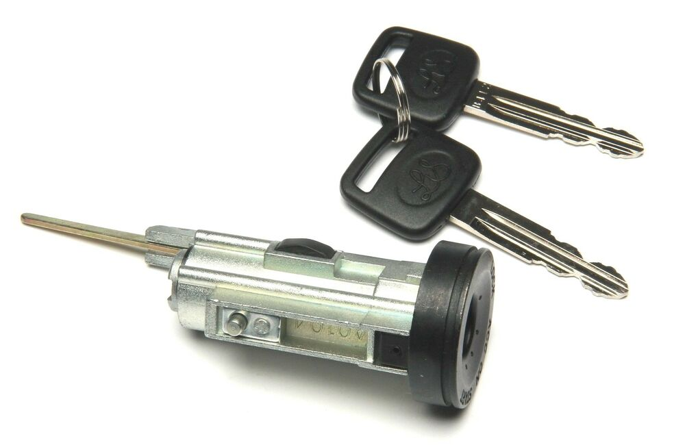 Ignition Lock Cylinder 93