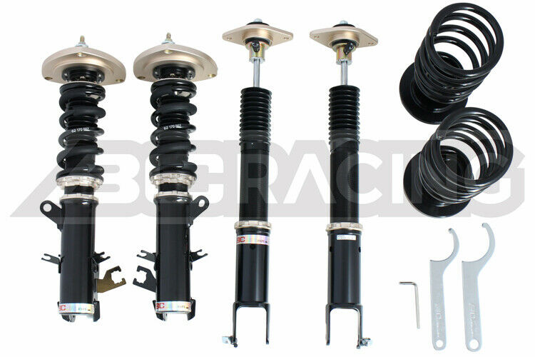 Bc Racing Br Type Coilovers Shocks Springs For Nissan Altima L32 Maxima A35 Ebay