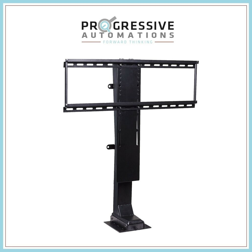 Motorized Tv Lift For 37 60 Tvs Wireless Remote 39