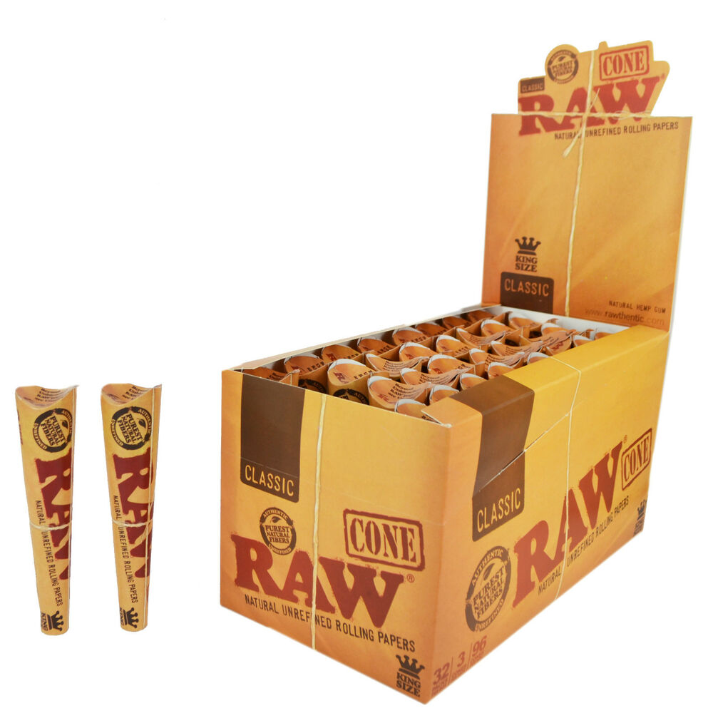 raw paper cones Raw pre-rolled cigarette cones are made from the same quality raw unbleached natural rolling paper that you've come to love the cone shape lets more.