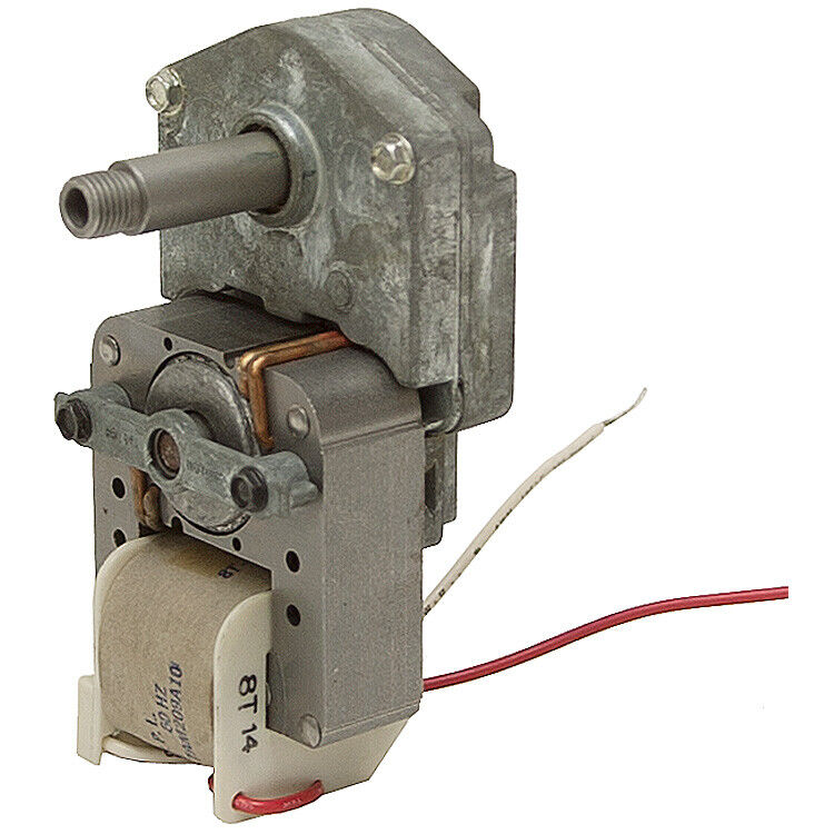 62 rpm 120 volt ac gearmotor brevel model 4590ui 046 5