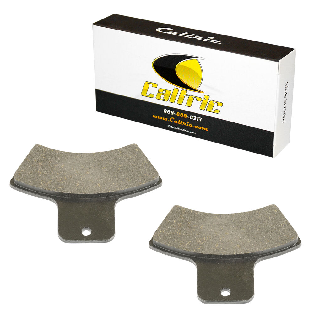 Rear Brake Pads For Polaris Trail Blazer 250 1999 2000