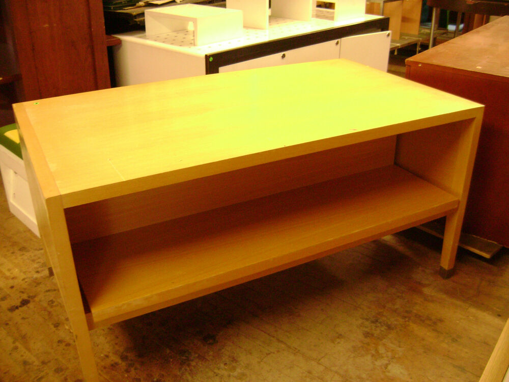 Retail display table section nesting style ebay