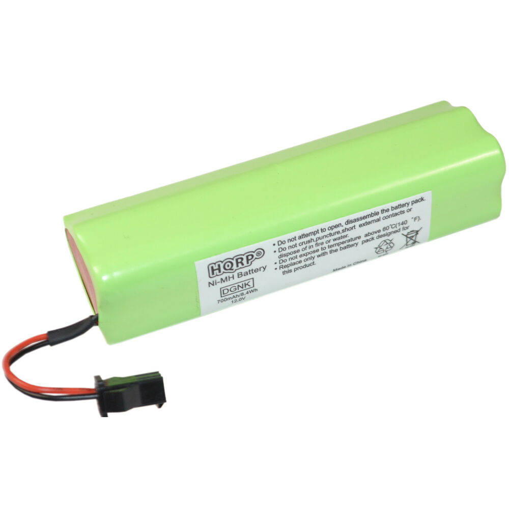 Battery Kit for Tri-Tronics Dog Collar Receivers Transmitters DC-12 1038100