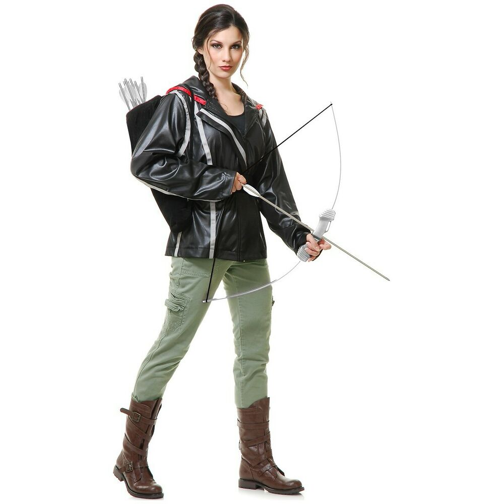 katniss costume katniss everdeen costume adult the hunger games halloween fancy dress