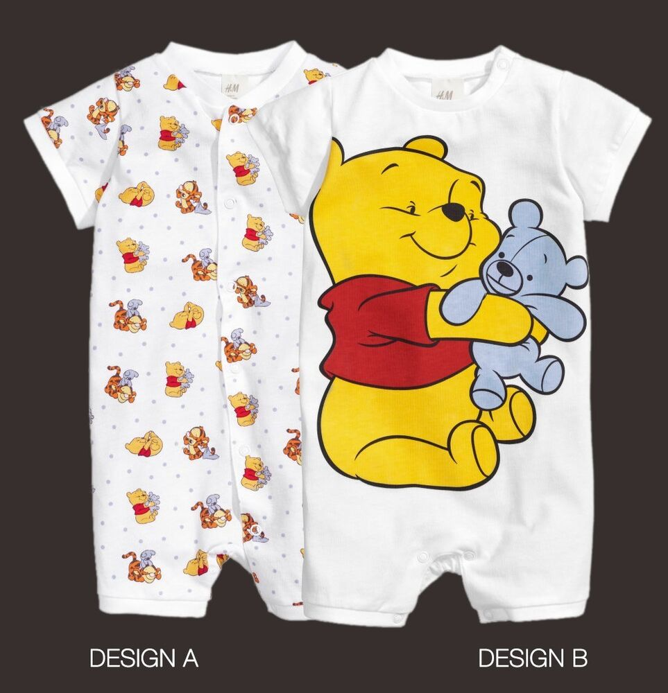 I have never shopped at H&M because they don't have one near me but I was just browsing online and love some of their baby clothes!