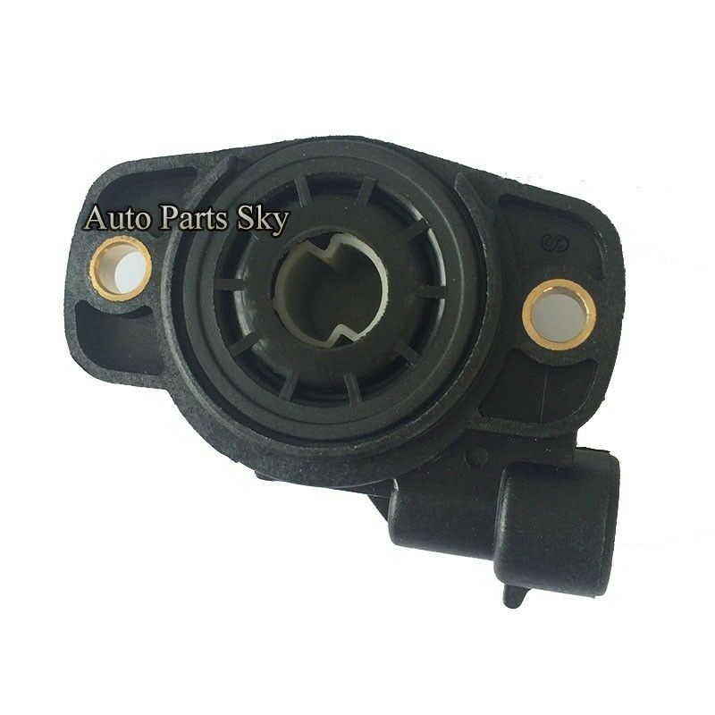 new throttle position sensor 0279983851 7701044743 for vw polo saveiro renault ebay. Black Bedroom Furniture Sets. Home Design Ideas