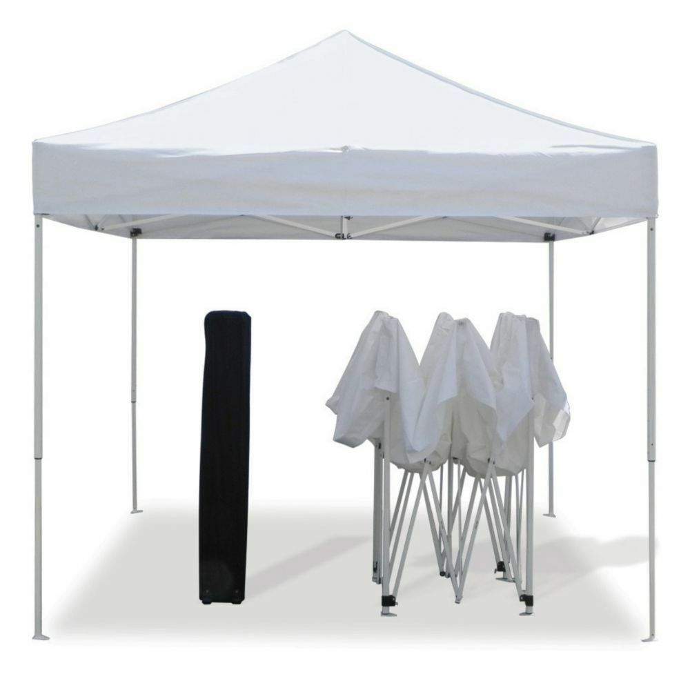 Z Shade Commercial Instant Pop Up Canopy Party Tent
